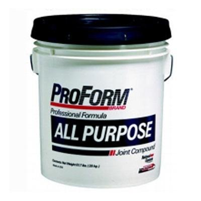 Фото - Проформ ( PROFORM) Шпаклевка готовая ,универсальная 5 кг.