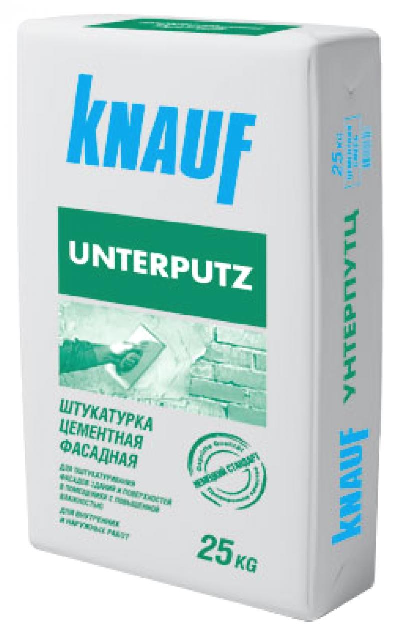 Унтерпутц Кнауф 25кг., фото