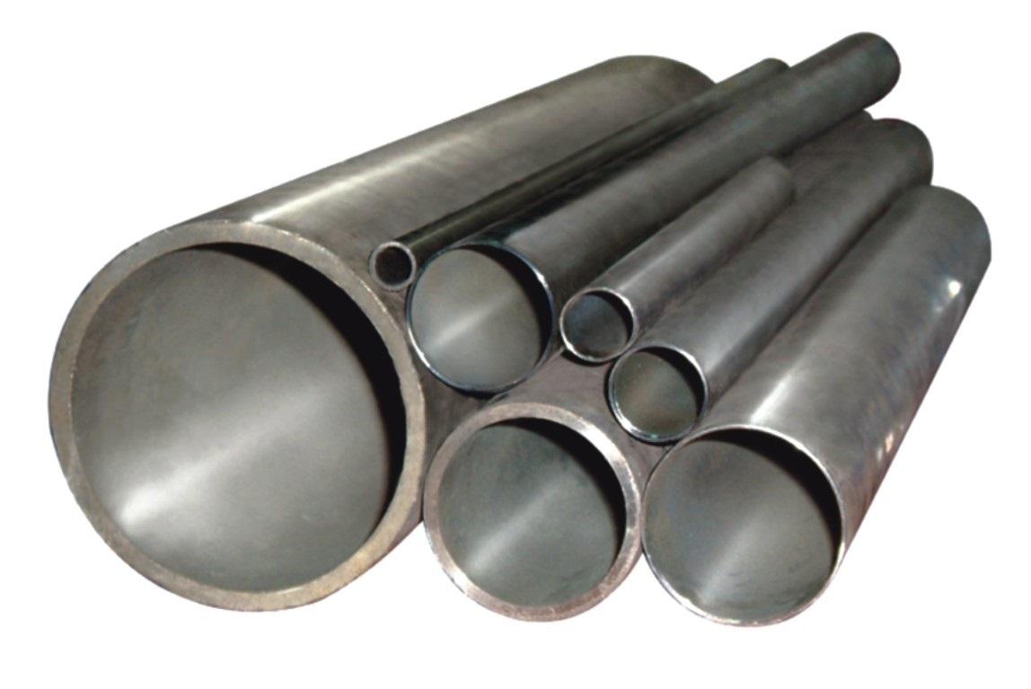 Фото - Труба стальная диам. 50х3мм (1 м.п.)
