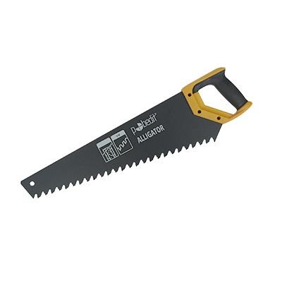 Фото - Ножовка по пеноблоку (победитовые зубья) 600мм