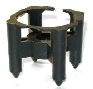 Фото - Фиксатор (стульчик) для арматуры, для горизонтальной плоскости