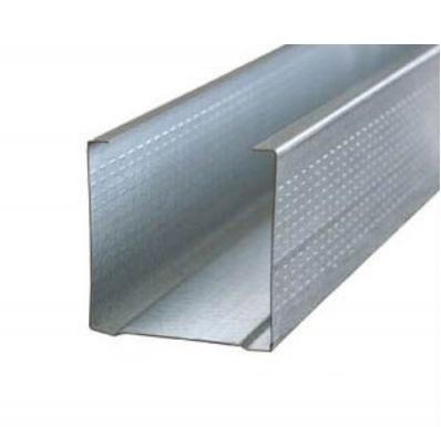 Профиль стоечный ПС 75х50х0.5мм L-3м, фото