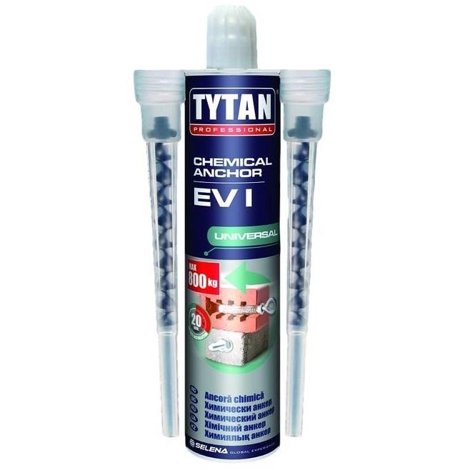 Фото - Химический анкер Титан (Tytan Professional EV-I)