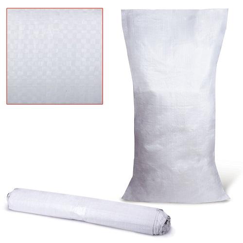 Фото - Мешок для мусора белый