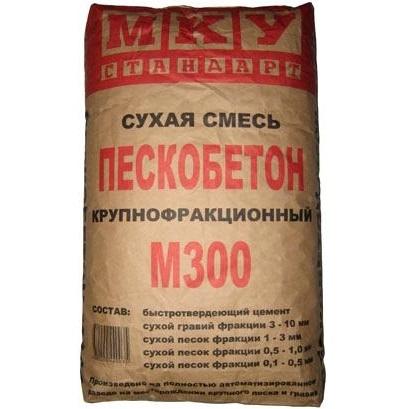 МКУ М-300 (40 кг), фото