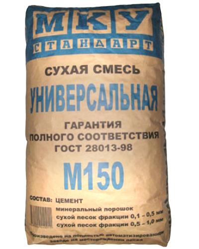 МКУ М-150 (40 кг), фото