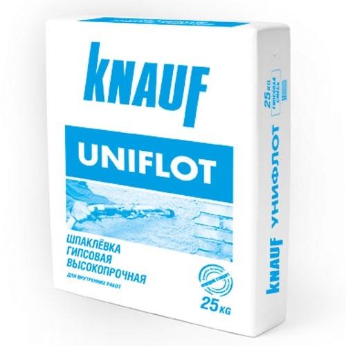 Унифлот (Кнауф) 25кг, фото